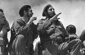"""Entrevista a Fidel """"Cuando pienso en el Che"""""""