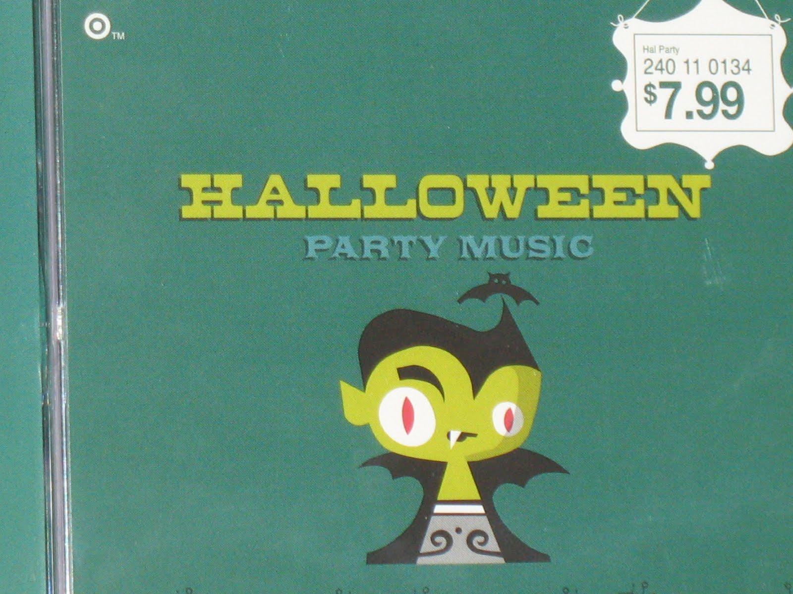 Halloween Music Cd Photo Album. Michael Doherty s Music Log ...