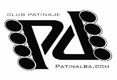 Club de patinaje Patinalba