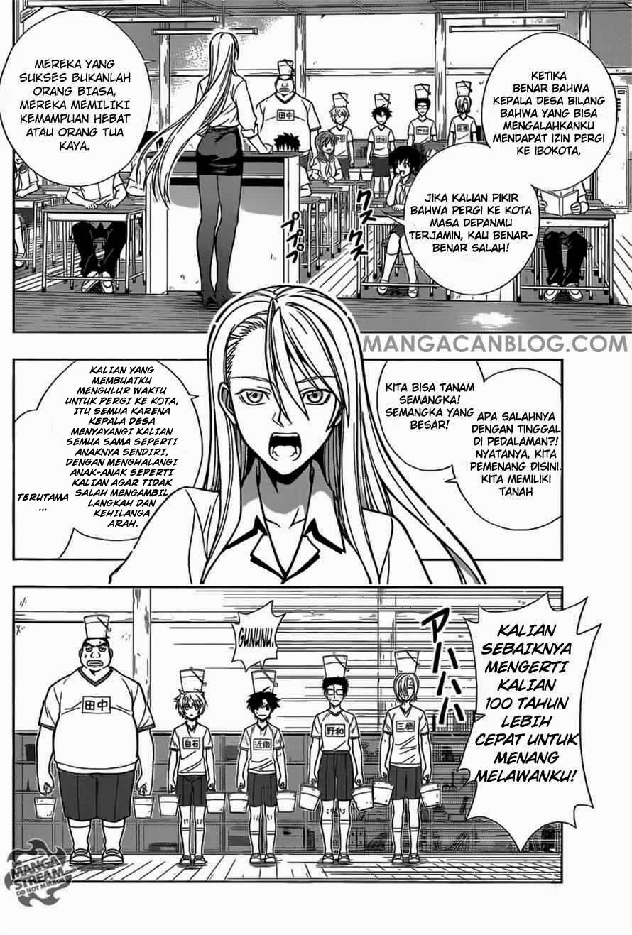 Komik uq holder 001 - gunakan mode next page + jumlah hal 80 2 Indonesia uq holder 001 - gunakan mode next page + jumlah hal 80 Terbaru 10|Baca Manga Komik Indonesia