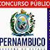 Concurso Público aberto: Agência de Regulação dos Serviços Públicos Delegados de Pernambuco (ARPE). São 35 vagas, todas de nível superior para diversas áreas. A remuneração para os cargos é de 4 mil reais