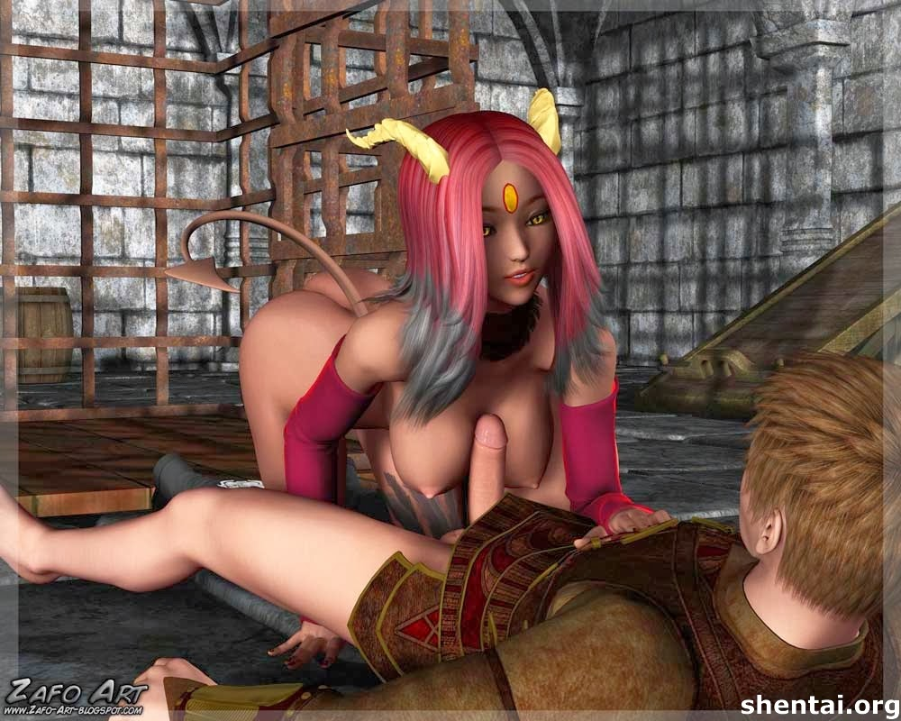 3d sex young monster sex image