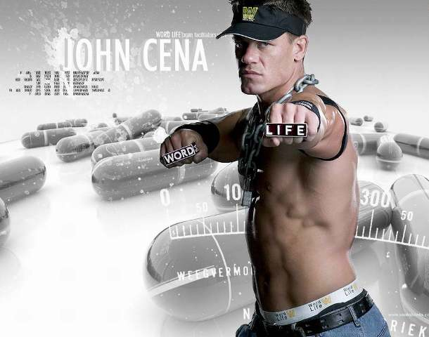 john cena wwe raw star photos picture gallery. Black Bedroom Furniture Sets. Home Design Ideas