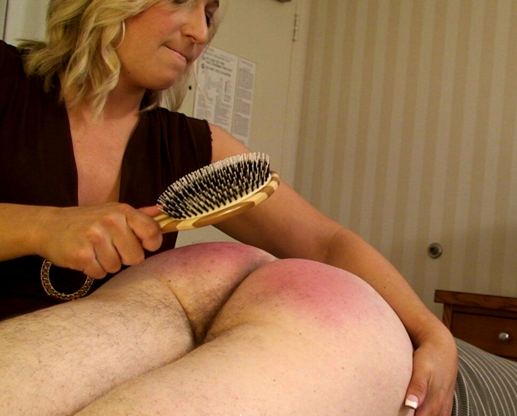 Your first pegging experience will hurt a little at first 10