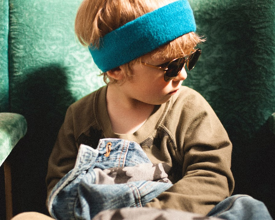 Bats by KIRA Kids AW14 - phototography by Flannery O'Kafka