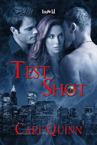 Hot Shots #1: TEST SHOT
