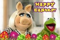 HAPPY EASTER WEEKEND