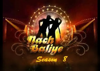 Nach Baliye Season 8 Full Contestant List 2016