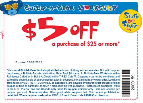 Build com coupon code