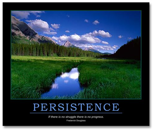 High Vibration Quotes Quotes On Persistence