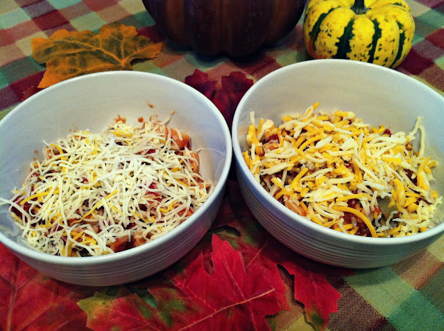 Fall Recipes // Home is with You