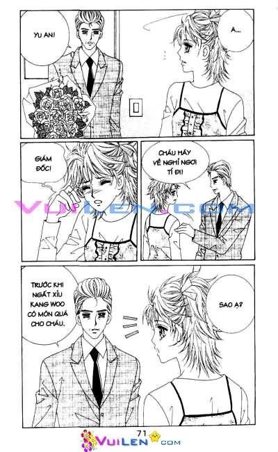 Chạm Mặt Thần Tượng chap 12 - Trang 71