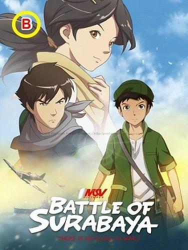 Sinopsis Battle Of Surabaya 2015 Bioskop