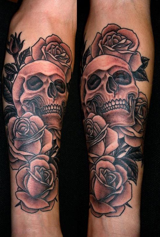 Krótko I Konkretnie Na Temat Tatuażu Kwietnia 2013