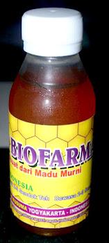 Madu Biofarmaka