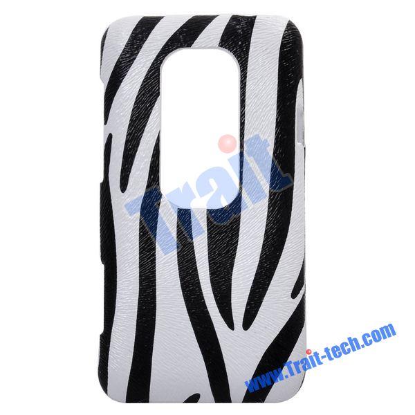 3d Zebra Case5