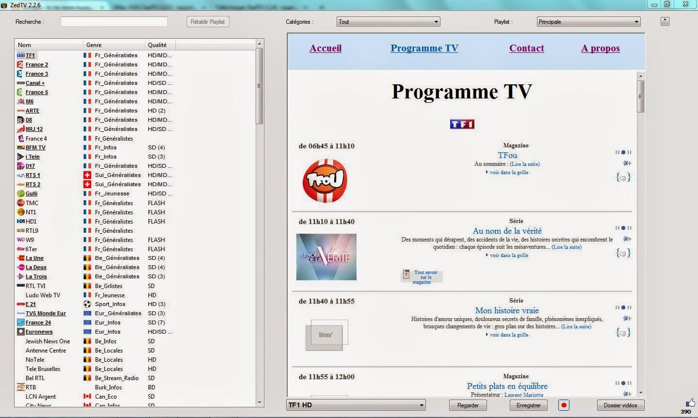 tv programme rtl9