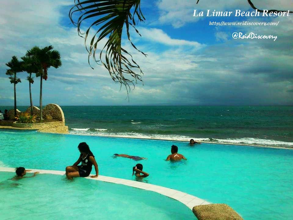 Discover Lalimar Beach Resort A Fountain Of Calm And