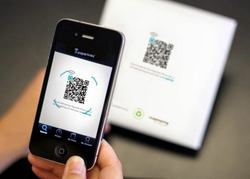 How To Scan Barcode With Iphone