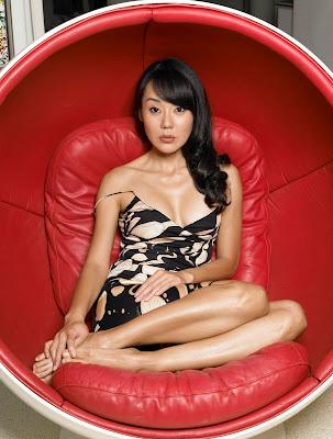 Yunjin Kim - Sun Kwon
