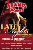 Latin Nights @Chania-Χανιά