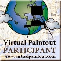 Virtual Paint Out