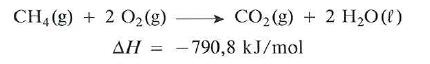 Reacciones de combustion del oxigeno