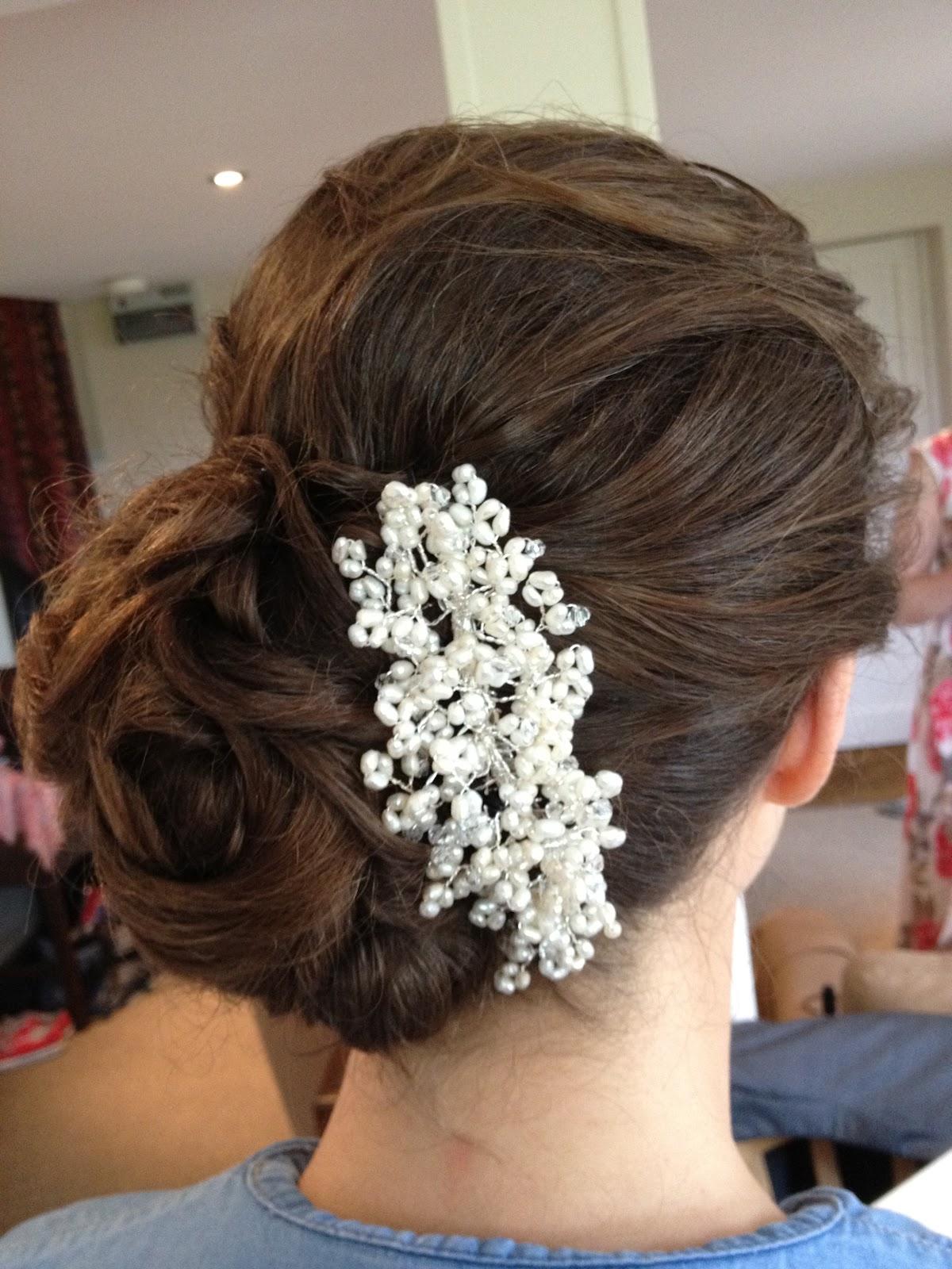 Fordham Hair Design Wedding Bridal Hair Specialist
