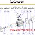 كتاب كيفية فك أجزاء المحركات الكهربائية pdf How to uninstall electric motors parts