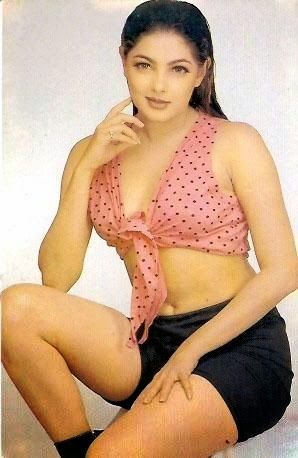 Mamta Kulkarni hot navel