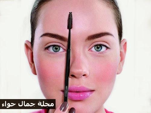 5نصائح لتتفادي تلطّخ الماسكارا مجلة جمال حواء