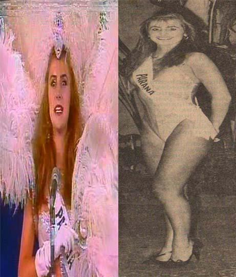 1987 - SARA MARIA LAU DE SOUZA