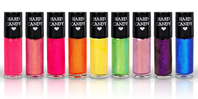 Hard Candy Itsy Glitzy Collection