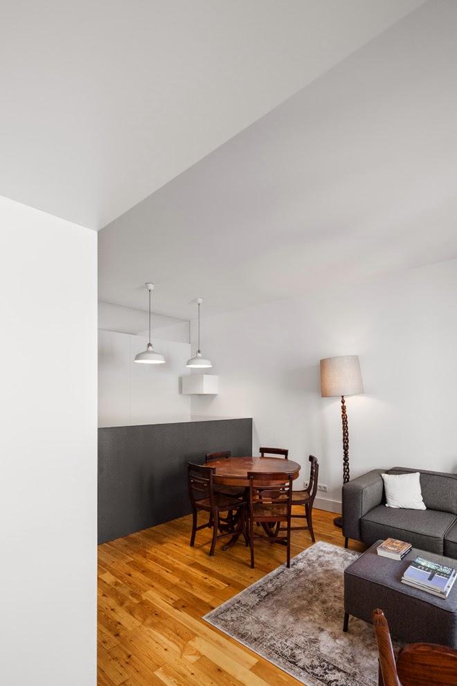 Apartemen Minimalis 3