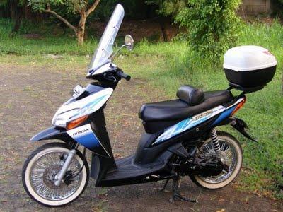 modif motor yamaha 2011: MODIFIKASI HONDA VARIO
