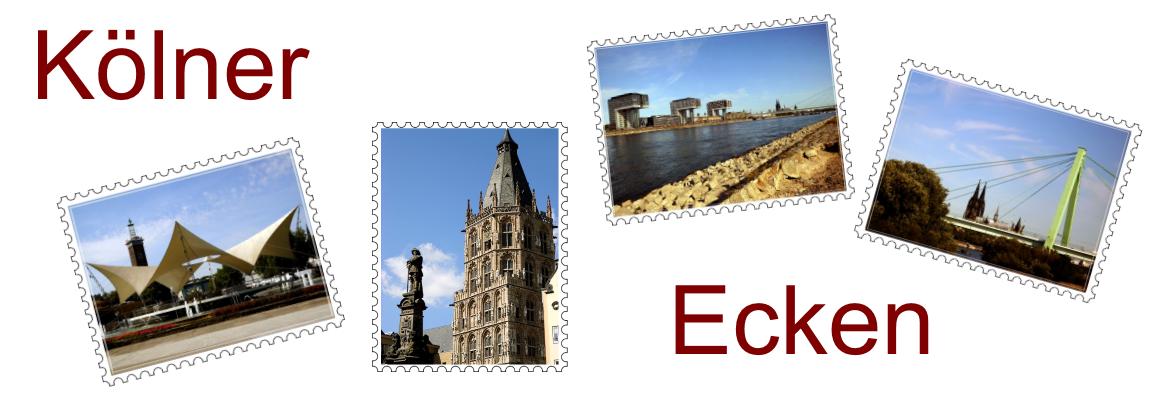Kölner Ecken
