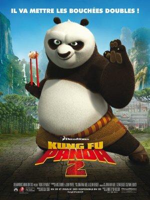 Kung Fu Panda 2 – Bí Mật Của Ngũ Hùng (2011)