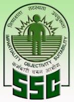 SSC Stenographer Recruitment