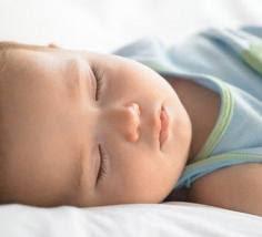 Como hacer dormir a tu hijo