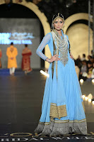 new weeding dresses by fahad hussayn 2014