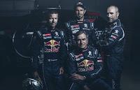 RALLY DAKAR - Carlos Sainz, Loeb, Peterhansel y Despres intentarán dominar el próximo Rally
