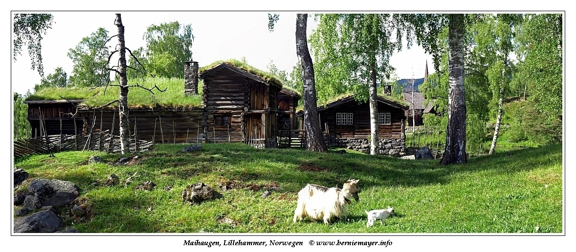 Maihaugen Lillehammer
