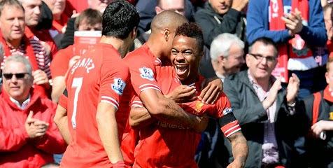 Super Sunday EPL Liverpool vs Manchester City