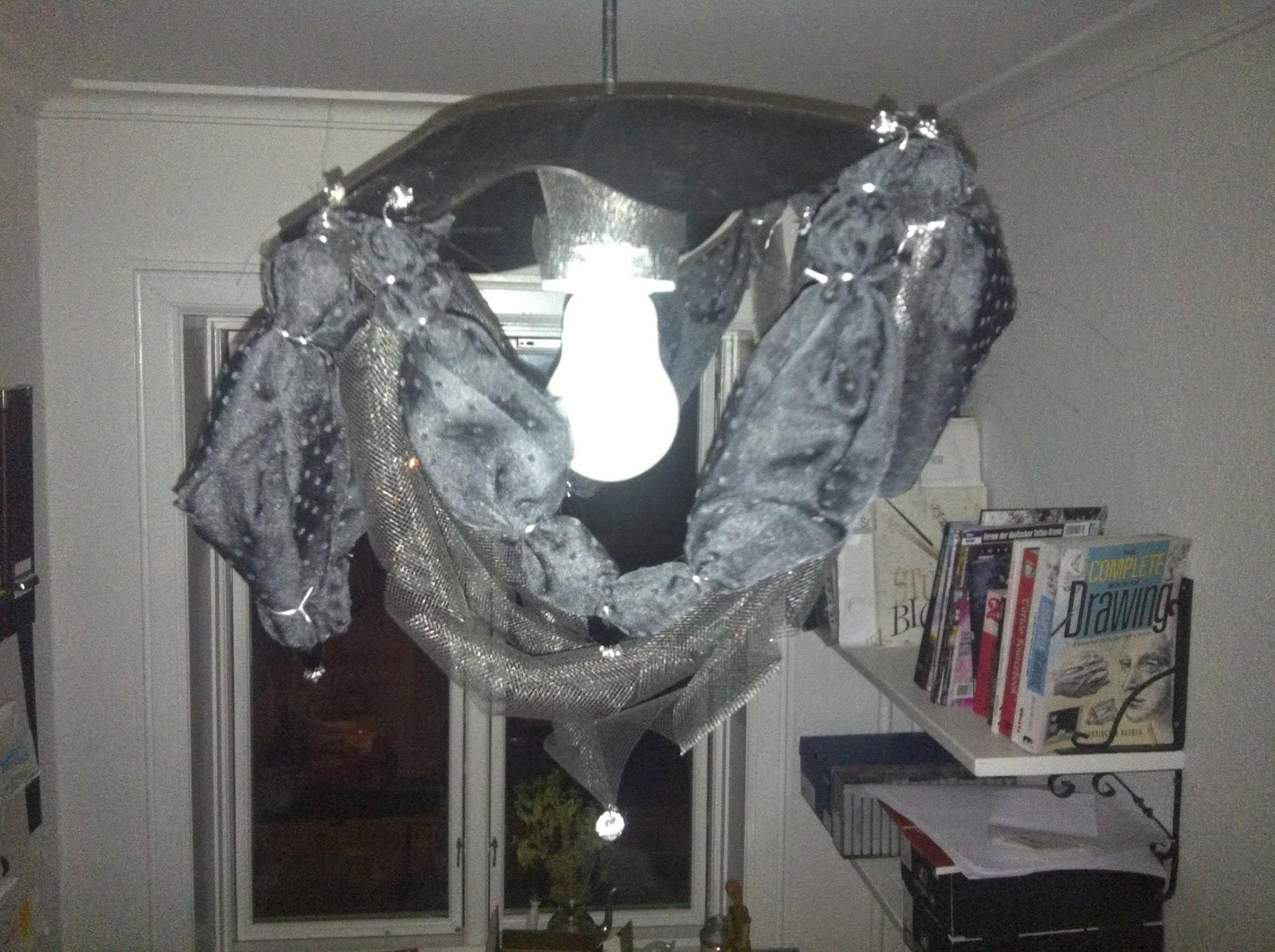 MD 13.2: Studieprodukt 2: Designproces af lampeskærm af plastik.