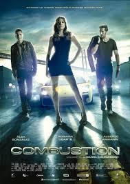 Đường Đua Nóng Bỏng - Combustion 2013