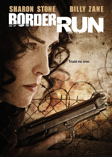 Border Run Legendado