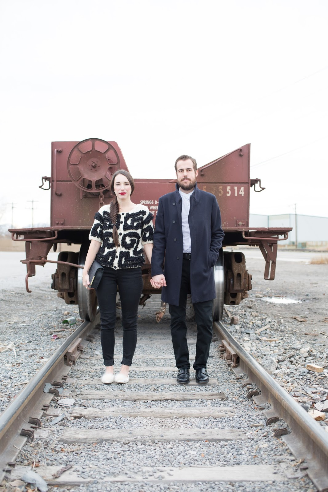kelseybang.com- his and her style blog