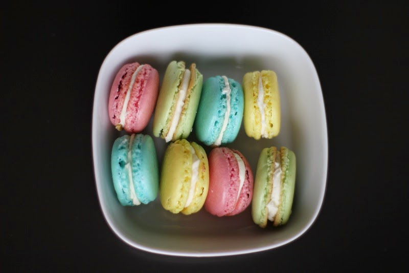 receta_macarons