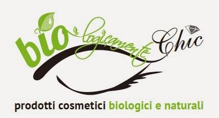BiologicamenteChic bioprofumeria online