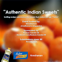 Authentic Sweets Giveaway